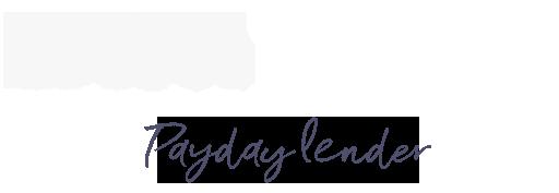 Payday Lender - Logo